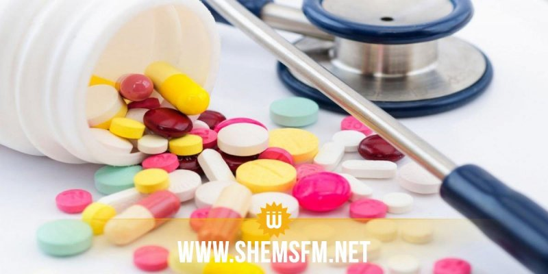 الشروع نهاية الأسبوع المقبل في توزيع الأدوية عبر مصحات الضمان الإجتماعي والصيدليات العمومية
