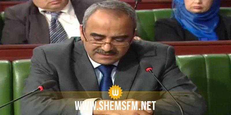 وزير المالية يؤكد تواصل تدخّل الدولة في مجال المحروقات