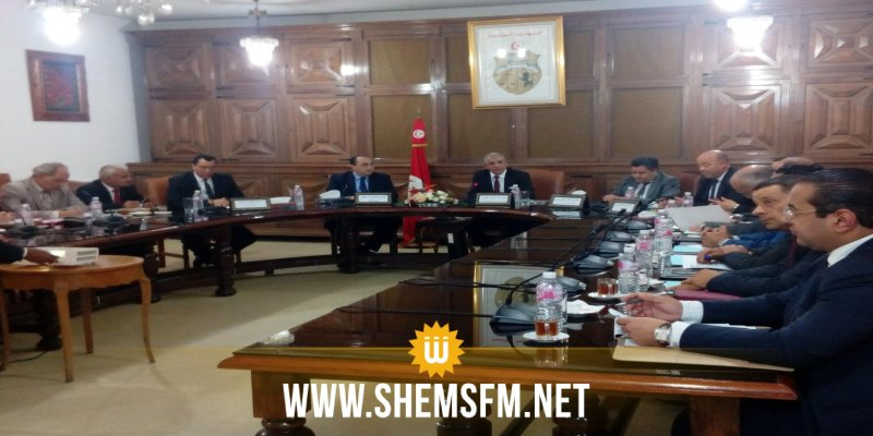 وزير النقل:'لا تراجع عن قرار الإنطلاق في إستغلال القطار السريع في جوان 2019'