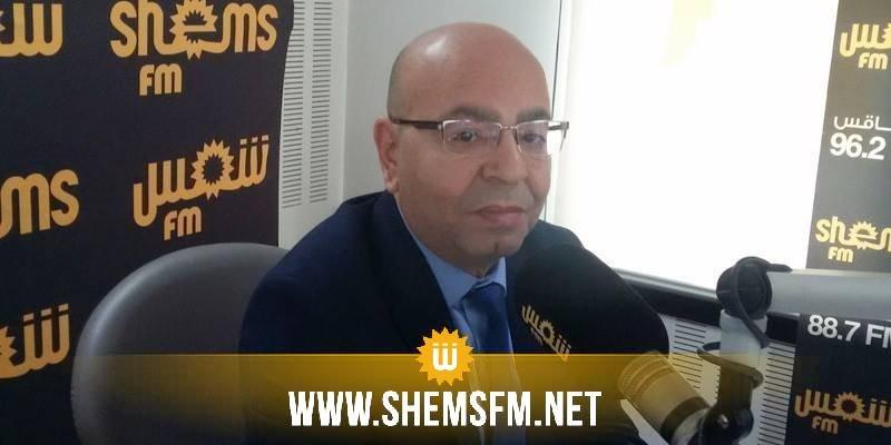 محمد الفاضل محفوظ: 'اليوم ترحيل جثة الإيفواري كوليبالي وسنتخذ كل الإجراءات لأن تكون زوجته معه'