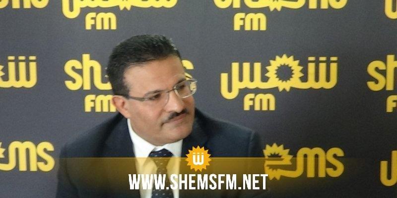 رفيق عبد السلام:'الجبهة الشعبية تلعب لعبة مزدوجة'