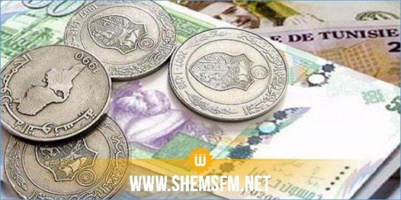 الوظيفة العمومية: الحكومة تقترح زيادة بين 40 و80 دينار «كتسبقة»