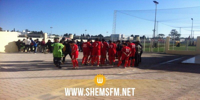 كرة قدم أداني: حارس ملعب قرطاج يمنع الكرم وطبربة من لعب مباراة كأس