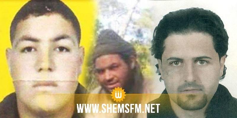 العملية الأمنية بجلمة: هوية الإرهابيين اللذين فجرا نفسيهما