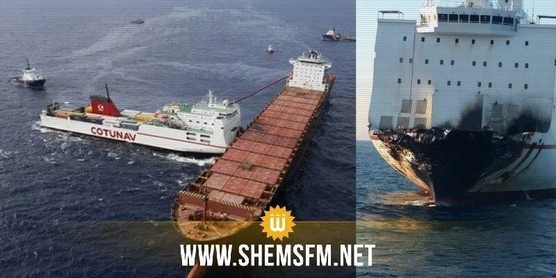 Affaire du navire Ulysse : les assurances indemniseront tous les dégâts