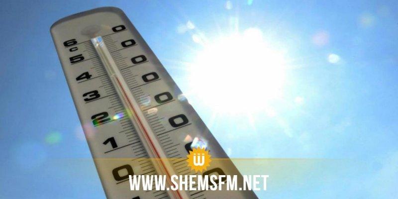 Météo : Baisse des températures à partir de ce jeudi