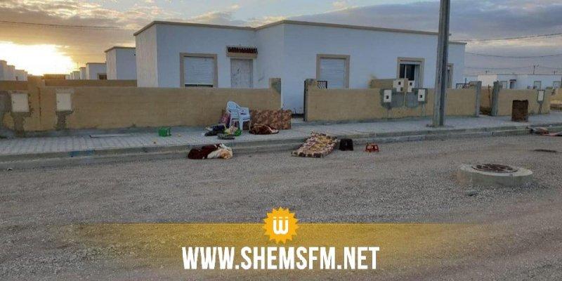Report du verdict dans l'affaire des logements d'Enfidha