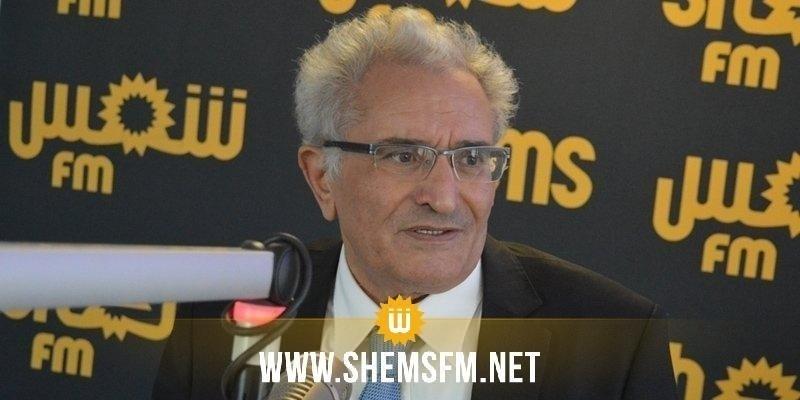 Boujemâa Remili :'Nidaa Tounes doit profiter du prochain congrès pour faire le bilan et se réévaluer'