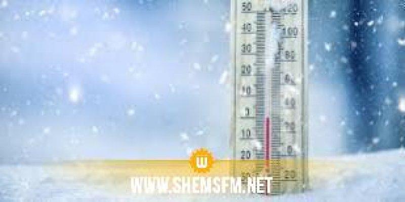Les prévisions météo pour jeudi 10 janvier 2019