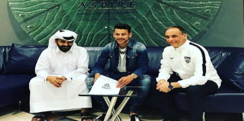يوسف المساكني ينتقل رسميا إلى بطولة بلجيكا