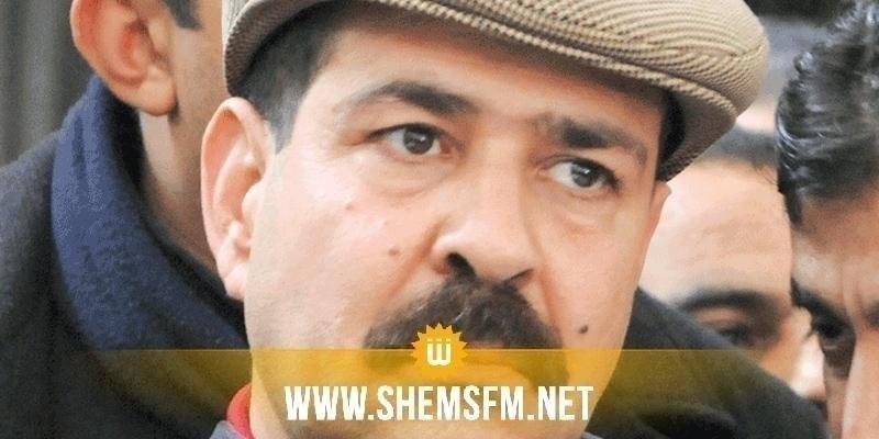 إيمان قزارة: 'الشخص الذي أخفى مسدسات اغتيال الشهيد بلعيد لم توجه له أي تهمة'