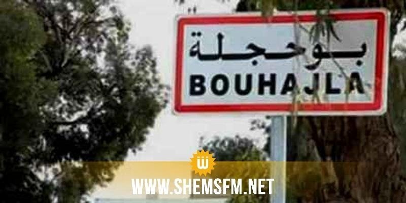 بوحجلة: معطل عن العمل من أصحاب الشهائد العليا في اعتصام مفتوح بمقر المعتمدية