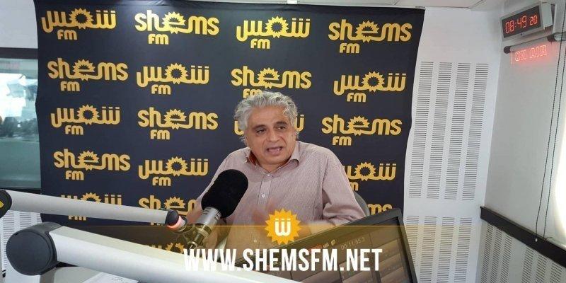 رضا الرداوي: 'النيابة العمومية تمارس جريمة التستر على مجرمين وإرهابيين'
