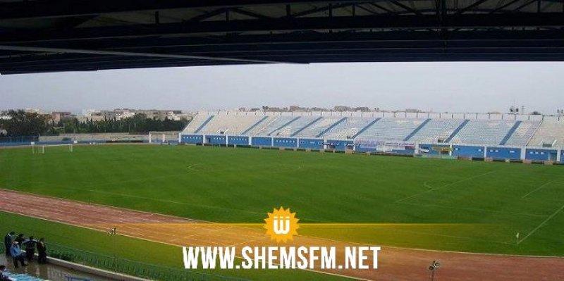 بعد غلق ملعب المنستير: الترجي مطالب بالبحث عن ملعب لاستضافة بلاتينيوم الزيمبابوي