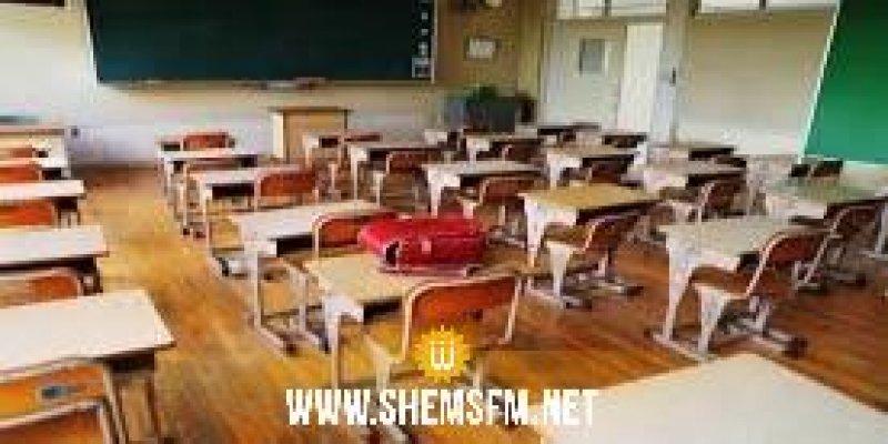 سيدي بوزيد: الأساتذة يقررون مقاطعة الامتحانات في الإعداديات والمعاهد الخاصة