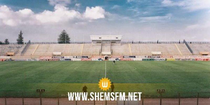 الجامعة التونسية تقترح التكفل بإصلاح ملعب الشاذلي زويتن