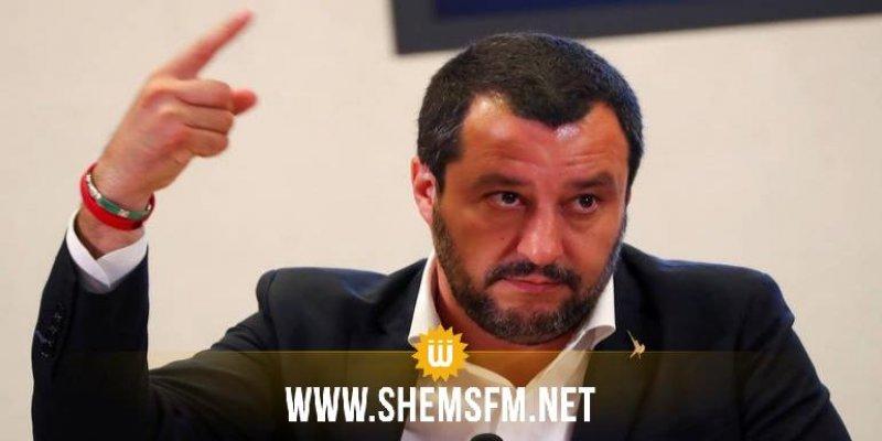 وزير الداخلية الإيطالي: 'الربيع الأوروبي قادم'