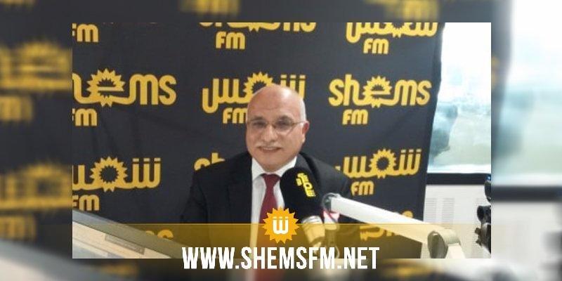 عبد الكريم الهاروني: 'الجبهة الشعبية من القوى الفوضوية'