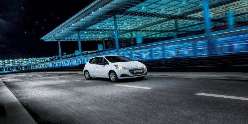 OFFICIEL: Stafim Peugeot commercialisera la 208 en version populaire en 2019