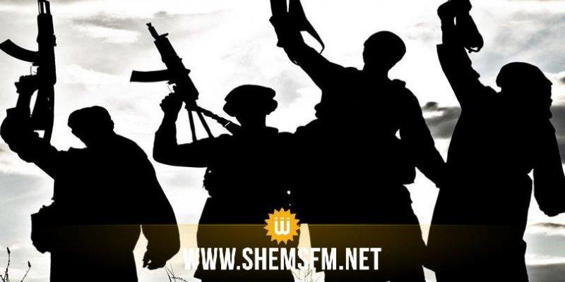 سيدي عيش: مسلحون يفتكون محروقات من أحد المهربين