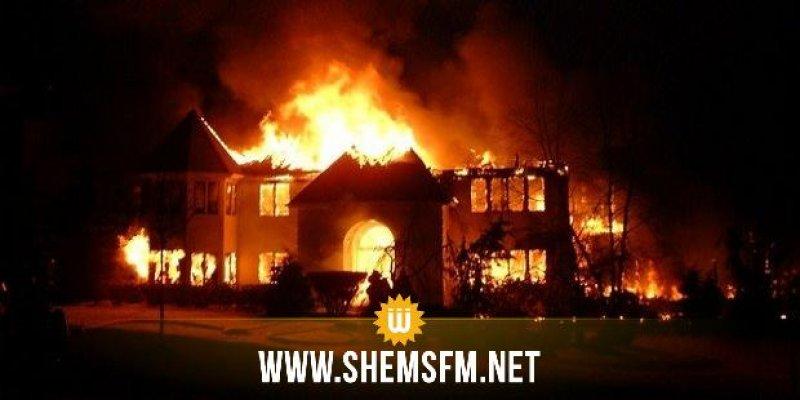المنستير: وفاة طفل العامين حرقا
