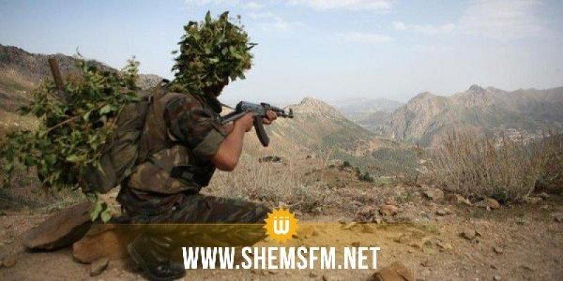 الجزائر: إرهابي يُسلم نفسه للجيش