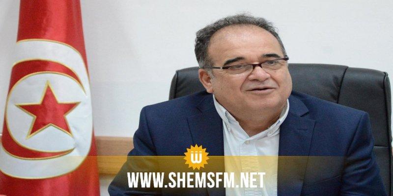 محمد الطرابلسي:'الإتحاد والحكومة حاليا أقرب من أي وقت مضى لتوقيع إتفاقية الزيادة'
