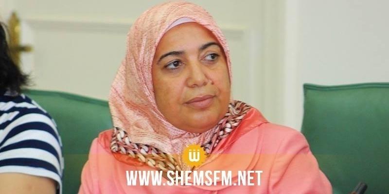 هالة الحامي تؤكد إصابة 'عدد ضئيل' من أطفال المدرسة القرآنية بالرقاب بالجرب والقمل
