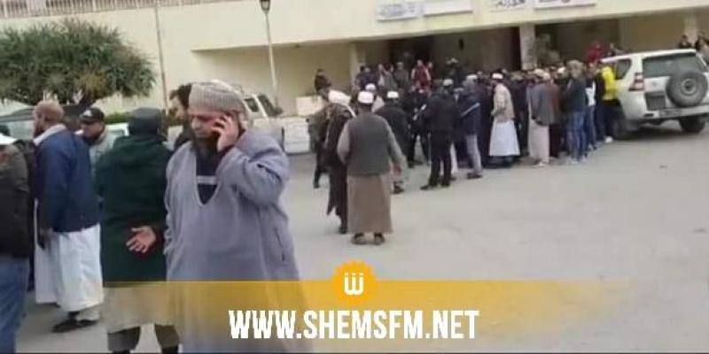اياد الدهماني: وحده القضاء من سيثبت تورط أولياء أطفال مدرسة الرقاب القرآنية من عدمه