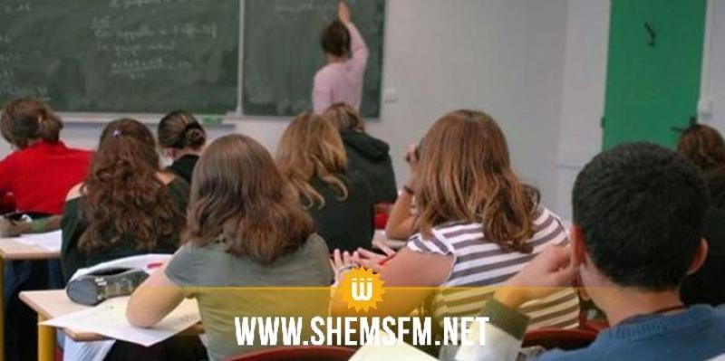 سامي الطاهري: انهاء أزمة التعليم الثانوي مرتبطة بمصادقة الهيئة الادارية القطاعية