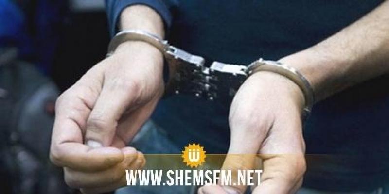 منزل بورقيبة: القبض على نفر مشتبه في علاقته بمجموعة الرقاب
