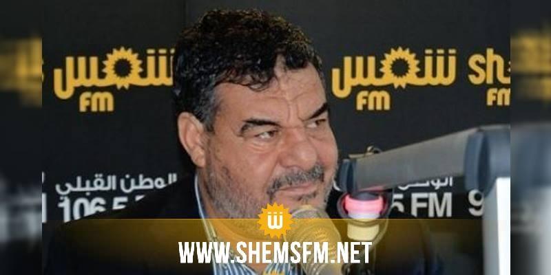 محمد بن سالم يوضح حقيقة خبر 'الأموال القطرية وتدخل الغنوشي لفض أزمة التعليم الثانوي'