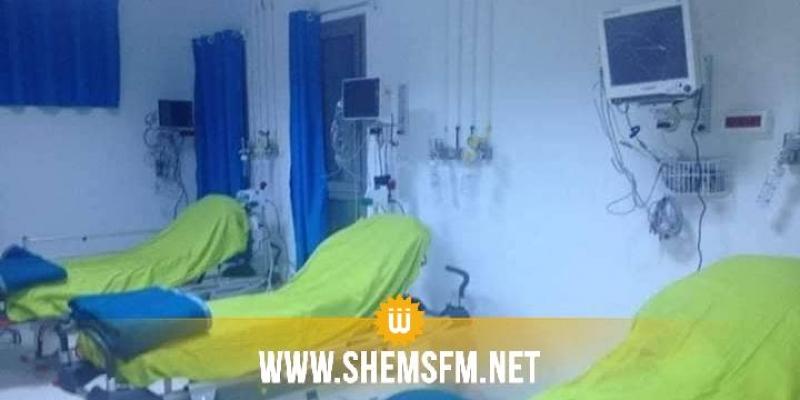 (بالصور)جربة حومة السوق: إفتتاح قسم الإستعجالى الجديد بالمستشفى الجهوي الصادق مقدم