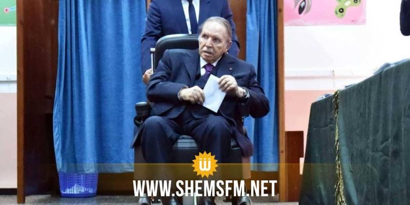 في رسالة... بوتفليقة يترشح رسميا للانتخابات الرئاسية