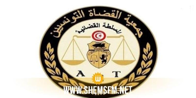 أنس الحمادي: 'أداء المجلس الأعلى للقضاء كان مخيبا للآمال'