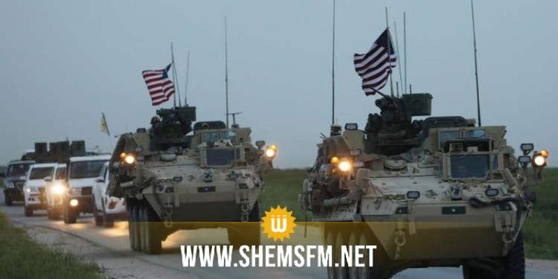 جنرال أمريكي: من المحتمل بدء سحب القوات الأمريكية من سوريا خلال أسابيع