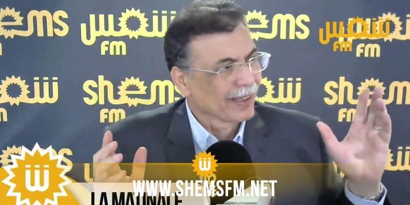 بوعلي المباركي:'بعض الأطراف الحزبية أرادت تأبيد الأزمة لممارسة السياسة ودخول الإنتخابات'