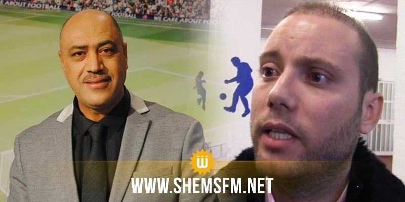 في قضية حسين جنيح ضد المدرب عادل الختالي: عدم سماع الدعوى و بطلان التتبعات