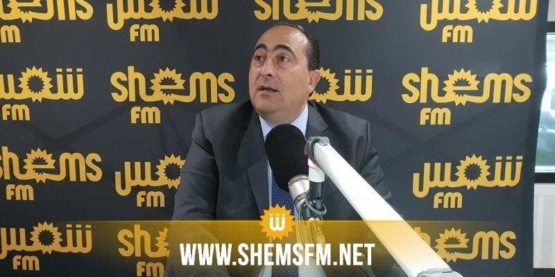 وزير النقل: 'نحن لا نلعب بسلامة مسافرين وأحلنا ملفات على القضاء تتعلق بالخطوط التونسية'