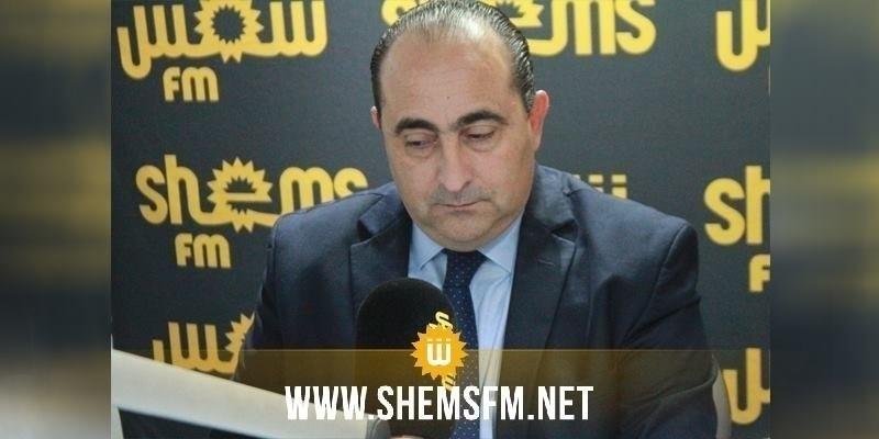 هشام بن أحمد: رصد 500 إخلال في المؤسسات الراجعة بالنظر لوزارة النقل