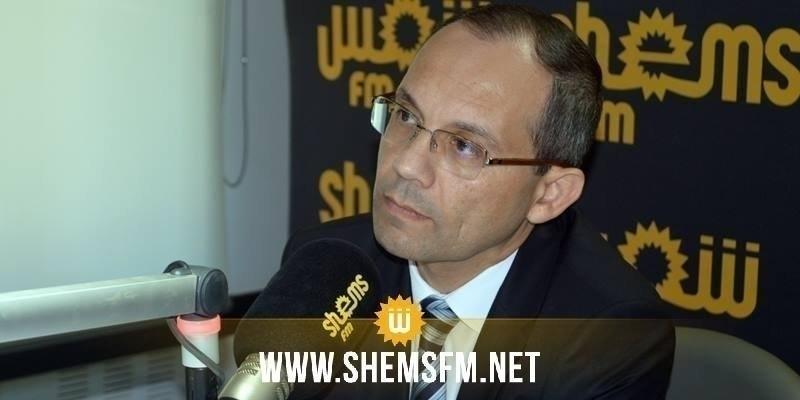 وزير الداخلية: صاحب مدرسة الرقاب القرآنية أسس عدة شركات مع أجانب