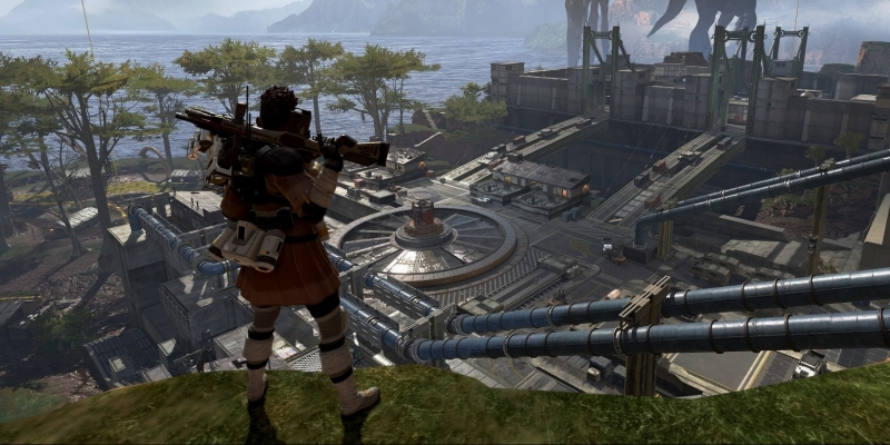 Apex Legends : le nouveau Battle Royale qui menace Fortnite