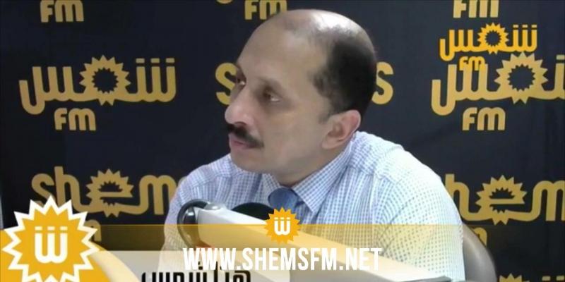 محمد عبو: 'أكباش الفداء عديدة في عهد الشاهد'