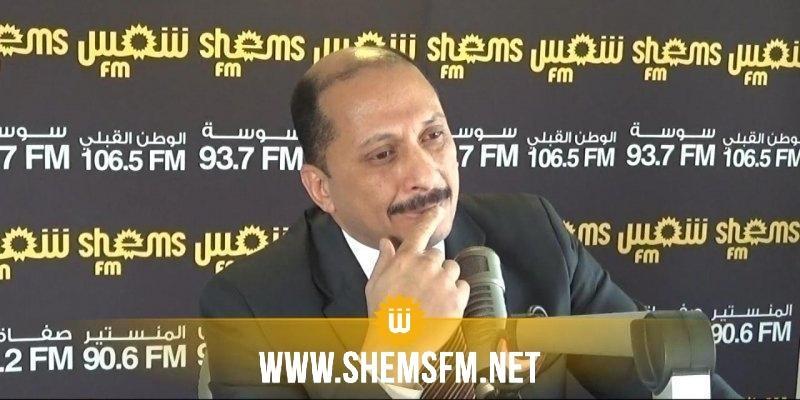 محمد عبو:'من يلعب على فكرة  ضد الإسلام وضد القرآن يريد جلب ناخبين'