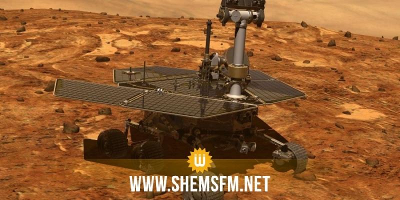 La NASA annonce la perte définitive du robot Opportunity sur la planète Mars