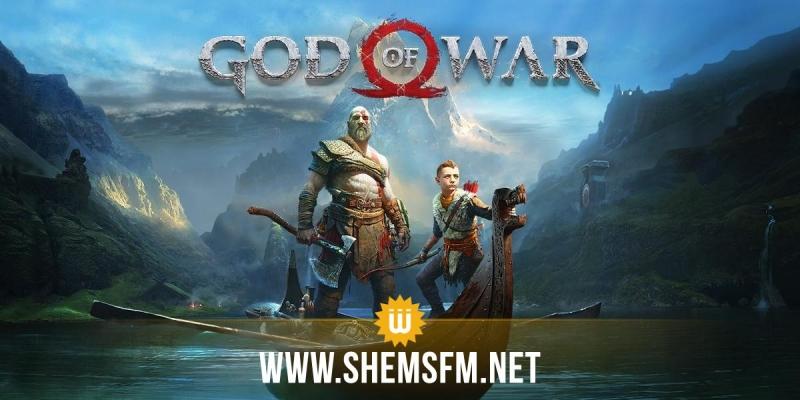 Gaming : God of War sacré meilleur jeu en 2018 au DICE Awards