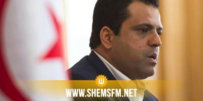 Slim Riahi démissionne de Nidaa Tounes
