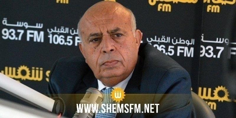 Abid Briki : '3 partis politiques et des indépendants ont rejoint le mouvement Tunisie en avant'