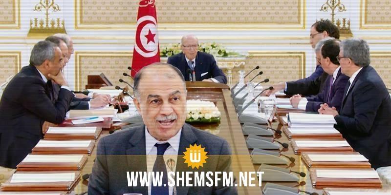 مجلس الأمن القومي يستدعي وزير الصحة
