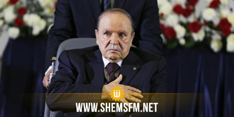 الجزائر: بوتفليقة يعلن عدم ترشحه لعهدة رئاسية خامسة ويؤجل الانتخابات